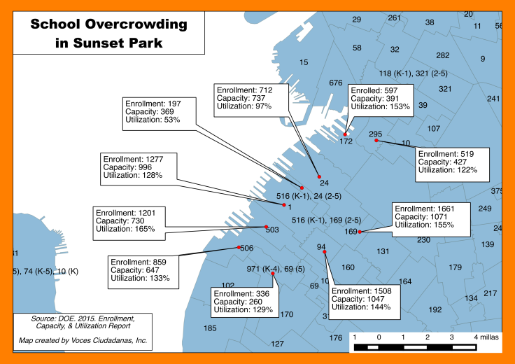 Map Overcrowding 2015